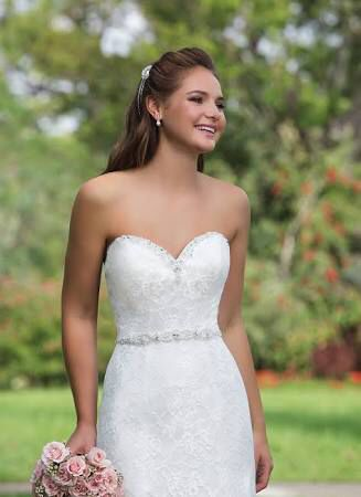 Vermilion Sweetheart gown now in stock . Contact 0862932510 for appointment #bridal #weddingdress #gown www.vermilliondresses.com