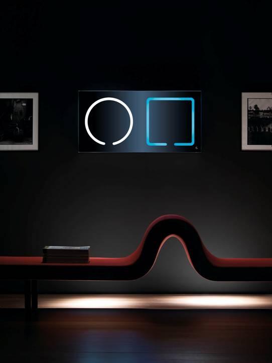 119 best complementos decorativos y accesorios images on - Espejos decorativos modernos ...