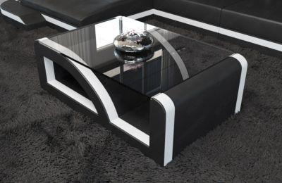 Sofa Dreams Couchtisch Palermo Leder Jetzt bestellen unter: https://moebel.ladendirekt.de/wohnzimmer/tische/couchtische/?uid=38715ea2-cd05-5c9c-8669-68c23c11a19f&utm_source=pinterest&utm_medium=pin&utm_campaign=boards #wohnzimmer #couchtische #tische