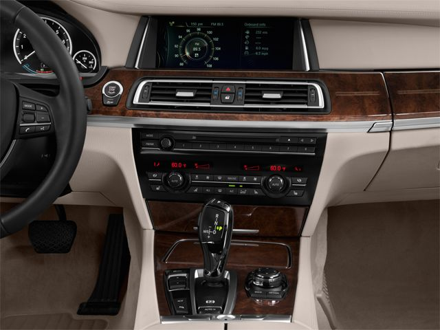 2014 BMW 7 Series 750li Interior To Get A Quote Click Here