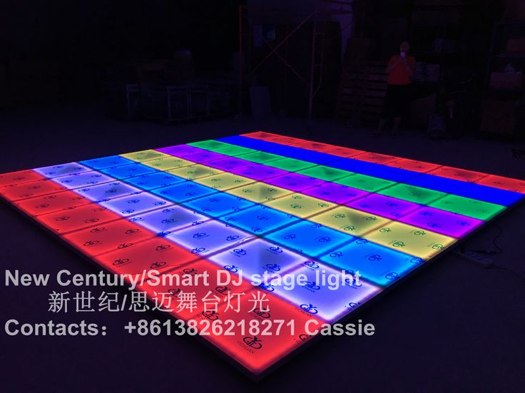 led dance floor1m x1m acrylic material~bearing weight 180kg/pcs~direct manufacture.any question please feel free to contact me
