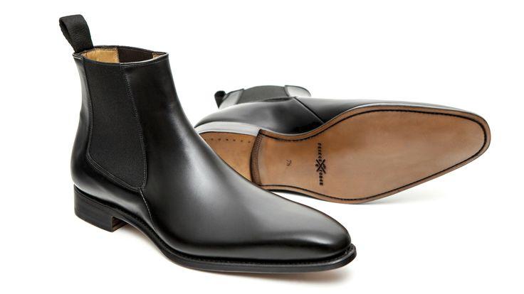 Markowski Dress Shoes
