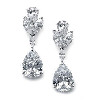 Frances-Ann Bridal Ltd - Earrings