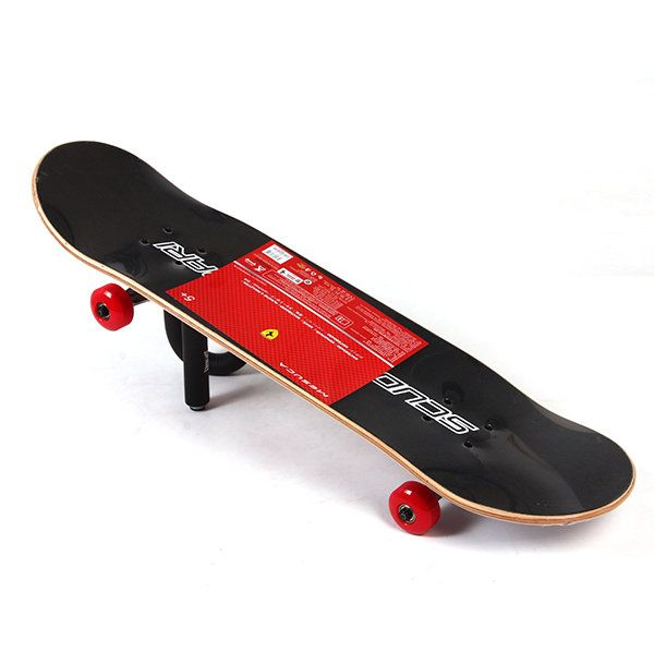 Ferrari FBW22 31 x 8 inch Professional Skateboard Extreme Sports X-Sports Skateboard ABEC-7 Bearing Sale - Banggood.com