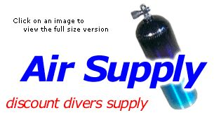 New & Used Air Compressors and Scuba/Hookah Air Accessories - Discount Divers Supply