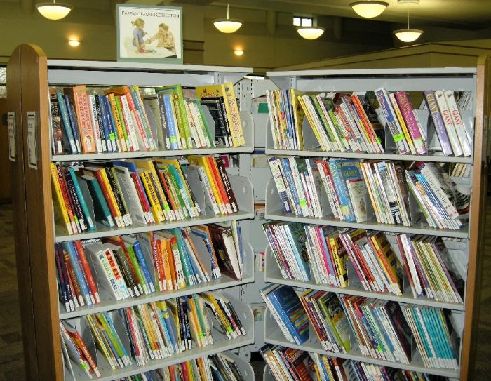 Promoting Dusty Collections in our Libraries - ideas for