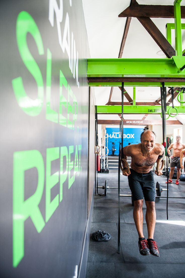 Threshold what? Tempo why? Body transformation program