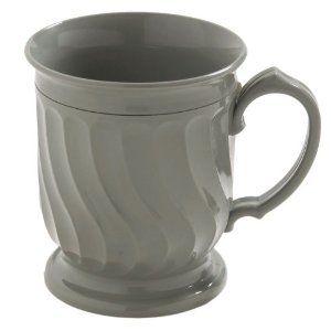 Dinex Turnbury Sage 8 Oz Insulated Cup - Case = 48 by Dinex International. $103.37. MUG,8 OZ,PEDESTAL BASE,TURNBURY,SAGE, INSULATED 102731 - Case = 48