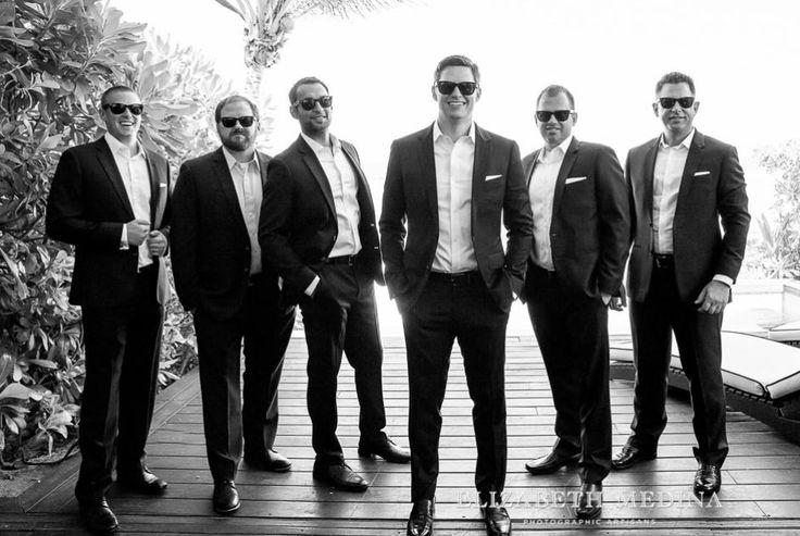 Casual Beach Wedding Attire For Men