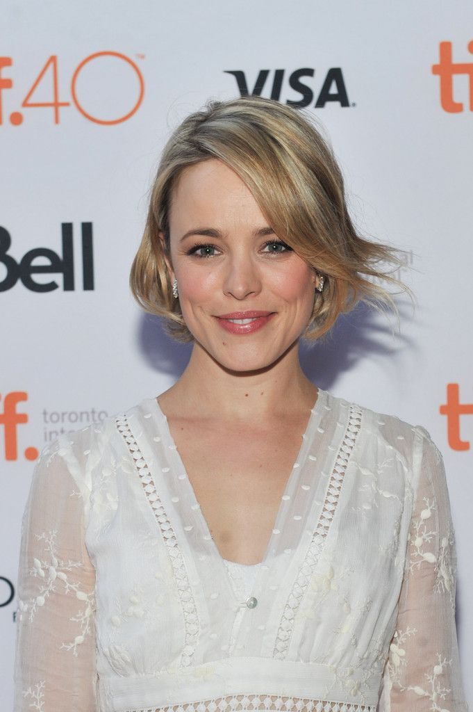 2015 Toronto International Film Festival - Jason Reitman's Live Read - Rachel McAdams