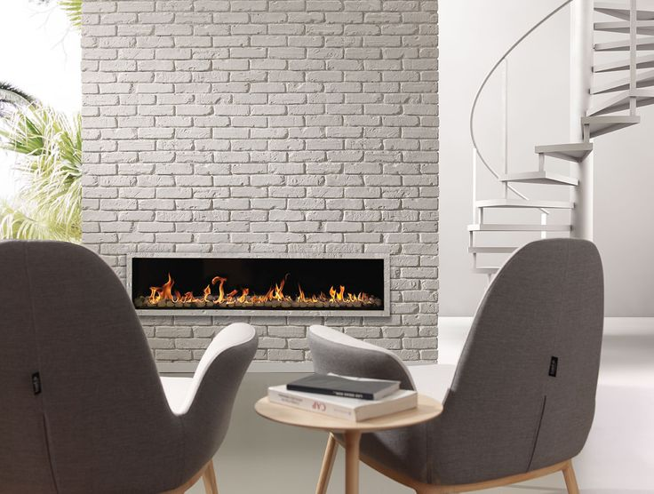 "Create brick and stone walls without a bricklayer! Stunning feature walls in less time and at less cost. Induce ""Feature-wall Envy"" with Havwoods TrikBrik lightweight interlocking faux brick and stone cladding panels."