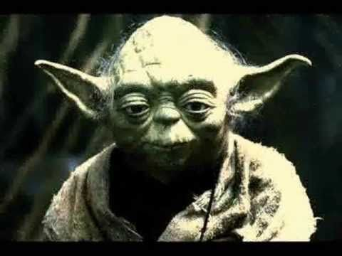 Wer Ist Yoda