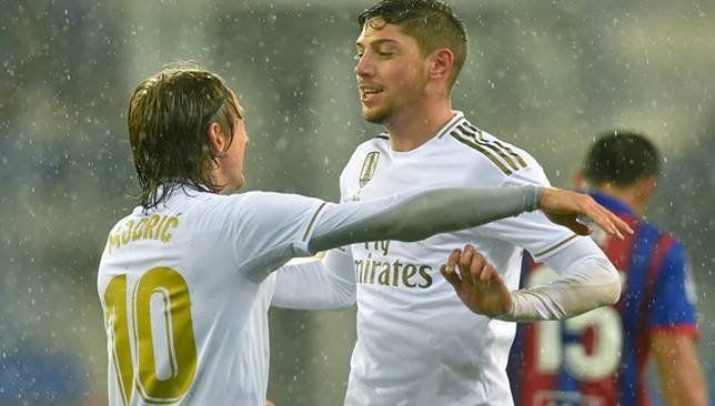 موعد مباراة ريال مدريد القادمة مع ريال سوسيداد والقنوات الناقلة Real Madrid Ac Milan Madrid