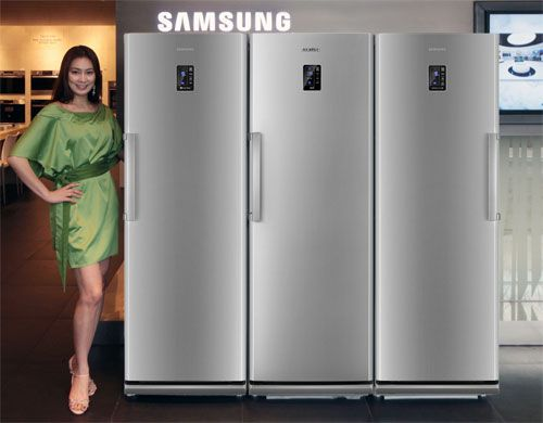 Samsung Fridges