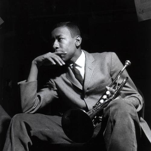 Lee Morgan, trompeta. Recording period, 1956-1971. Uno de los grandes trompetistas hard-bop.