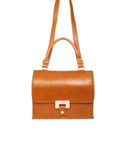LUMI Eco Melina Top Handle Bag