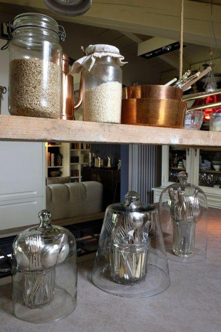 Arredo eclettico:ispirazioni di stile e décor in un appartamento dove ...