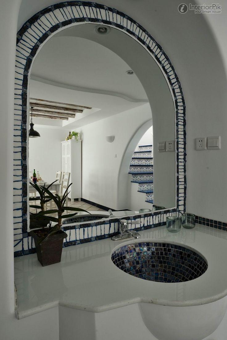 """Über 1.000 ideen zu """"natural mediterranean style bathrooms auf"""