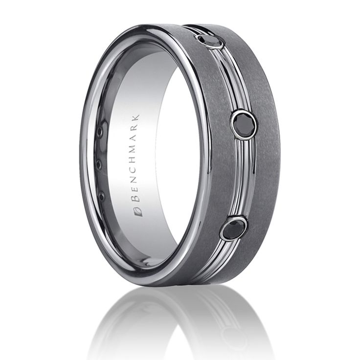 1000 images about mens wedding bands tungsten on
