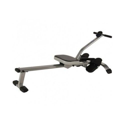 Stamina Rowing Machine Exercise Rower Trainer Back Workout Full Body Gym Rowers