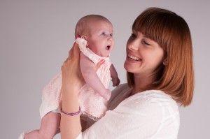 Beneficios de la lactancia materna y cómo amamantar a tu bebé