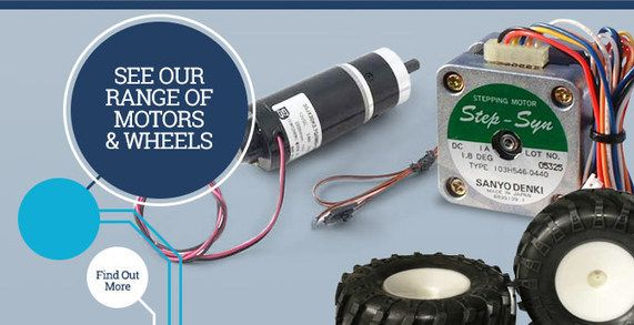 #Robots   #Robotics Parts   #Robot Kits   Active Robots Shop #MAKE #STEM #DIY