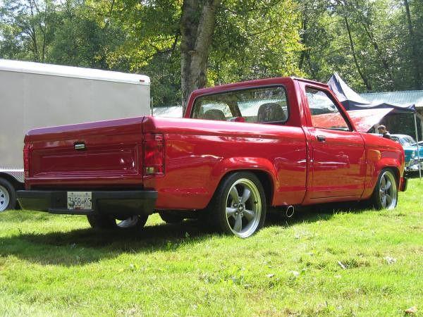 11 best mini truckin ford rangers images on pinterest ford ranger mini trucks and custom trucks. Black Bedroom Furniture Sets. Home Design Ideas
