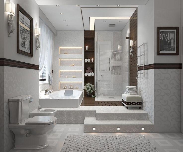 13 Simple but Nautical Bathroom Ideas for Your