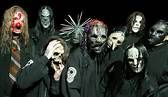 Slipknot para relaxar no final de semana.