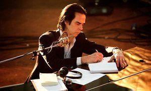 Nick Cave documentary was 'instinct of self-preservation' after death of son One More Time With Feeling director Andrew Dominik says the musician wanted to promote his new album Skeleton Tree without having to talk to the media