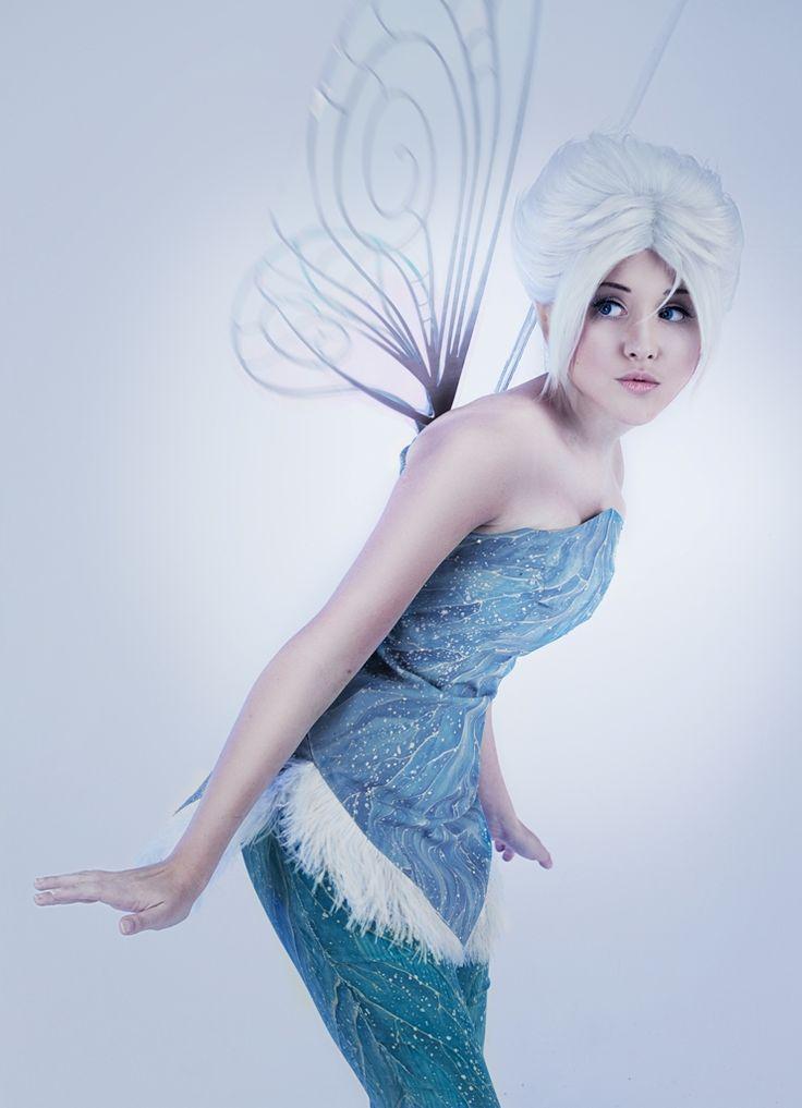 Frozen (Periwinkle cosplay) by Tink-Ichigo @ Deviant Art ...
