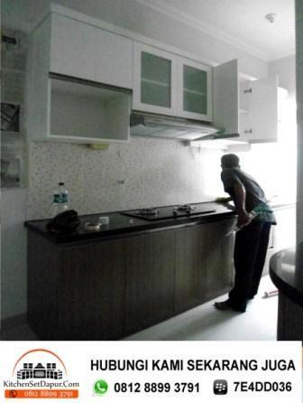 Jasa Kitchen Set Bintaro Hub 081288993791: Jasa Pembuatan Kitchen Set Bintaro