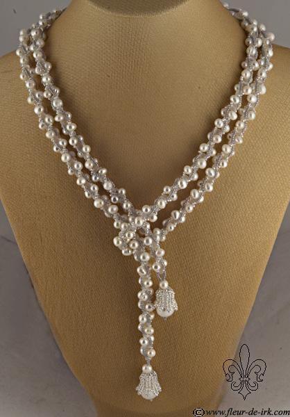 Perlas Blancas