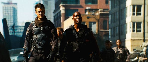 Transformers: The Last Knight - Michael Bay Also Considering The Return of Tyrese Gibson As Robert Epps