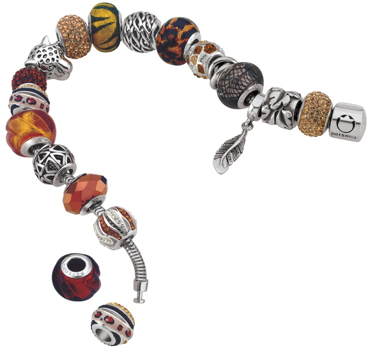 Persona Charm Bracelet: 11 Best Chicky's Charms Images On Pinterest