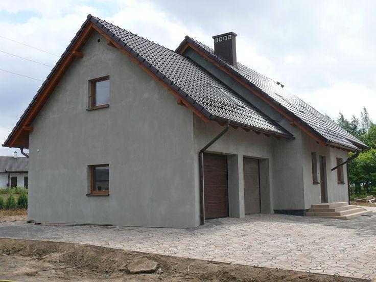Projekt domu Bryza 2 - fot 39