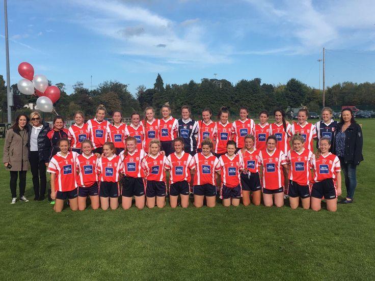 ALL IRELAND LADIES JUNIOR SEMI FINAL MATCH REPORT - We Are Dublin GAA
