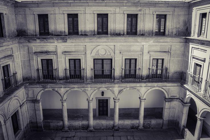 Real Monasterio de San Lorenzo del Escorial (El Escorial - Spain)