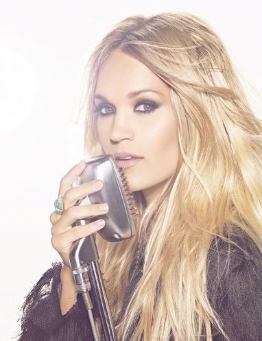 Carrie Underwood Announces 2016 Storyteller Tour