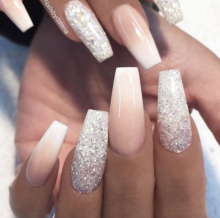 Hübsche Nägel – Gel-Nägel – # Gelnägel # Hübsche # Nägel – Nagel Modelle