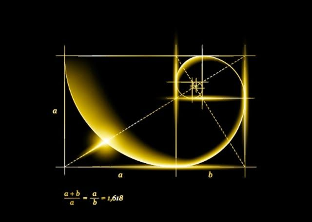 Phi, Golden Ratio and the Magic of Fibonacci Numbers ! by Psychedelic Adventure