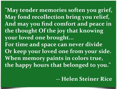 25+ best ideas about Helen steiner rice on Pinterest | Mom ...