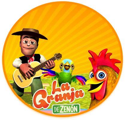 alfajores3-candy-bar-la-granja-de-zenon-kit-imprimible.png (418×400)
