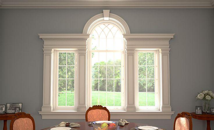 Palladian Window - Kuiken Brothers