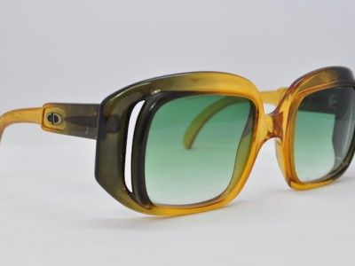 Christian Dior Vintage sunglasses from the 80′