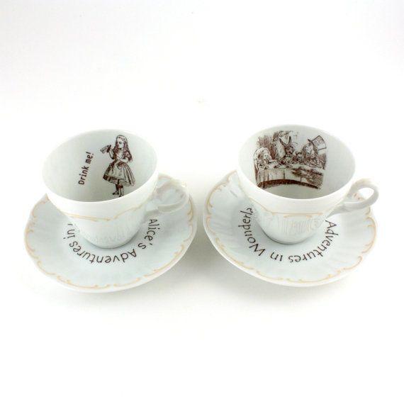 Love them!! tea cups