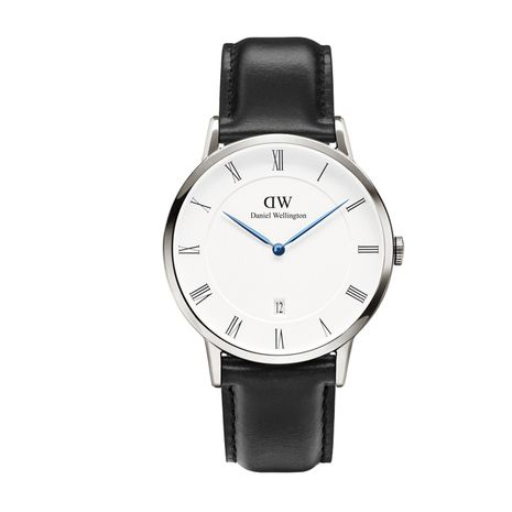 Ceas barbatesc Daniel Wellington Dapper Sheffield 1121DW