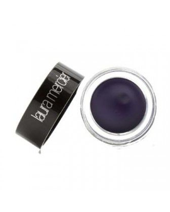 Лаура Мерсье - Кремовая Подводка для Глаз - # Фиолетовый 3.5g/0.12oz