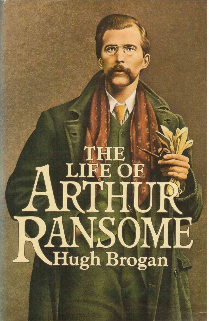the book swallows and amazons by arthur ransome essay Culture books / treasure for ransome: true literary 'finds' are rare, but a brown paper parcel that lay forgotten for 80 years has revealed a lost book by arthur ransome, a tribute from one great writer to another.