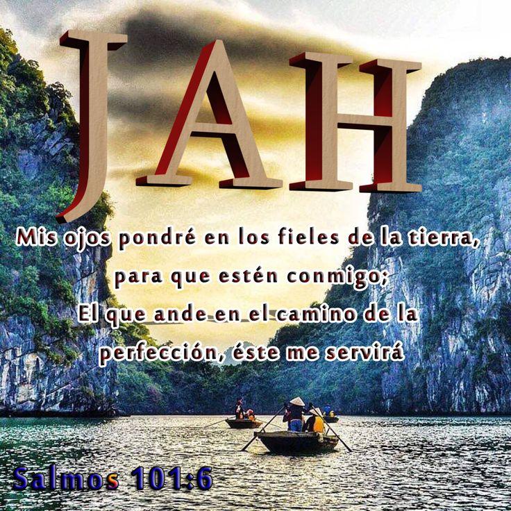 Resultado de imagen para salmos 101